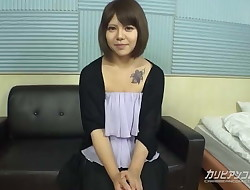 18 Virgin Fuck-a-thon - Youthful asian Kumi Hatsune