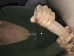 Superslut Teen Legitimate yo sucks dick like a pro