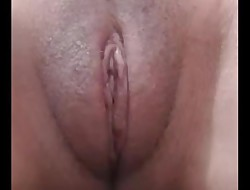 more new years pussy closeup 1a